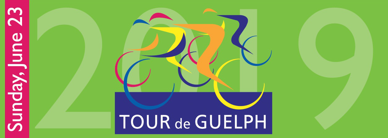 Scotiabank presents Tour de Guelph 2019, Sunday June 23