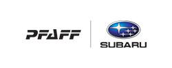 Pfaff Subaru