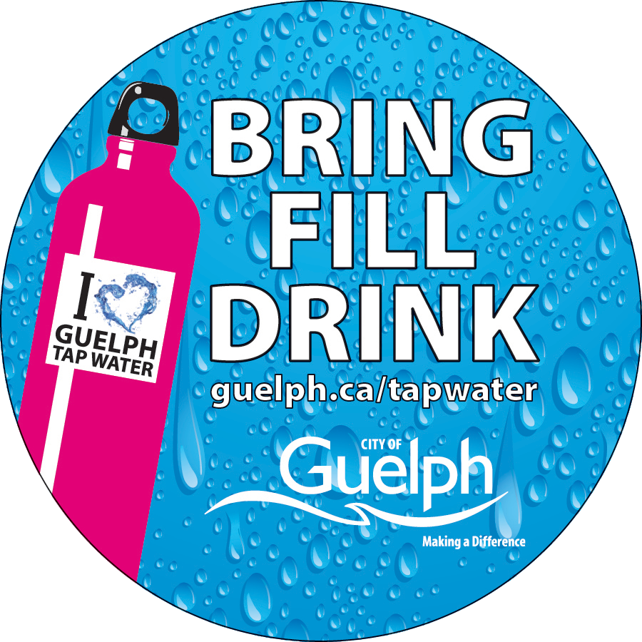 Guelph Water Wagon