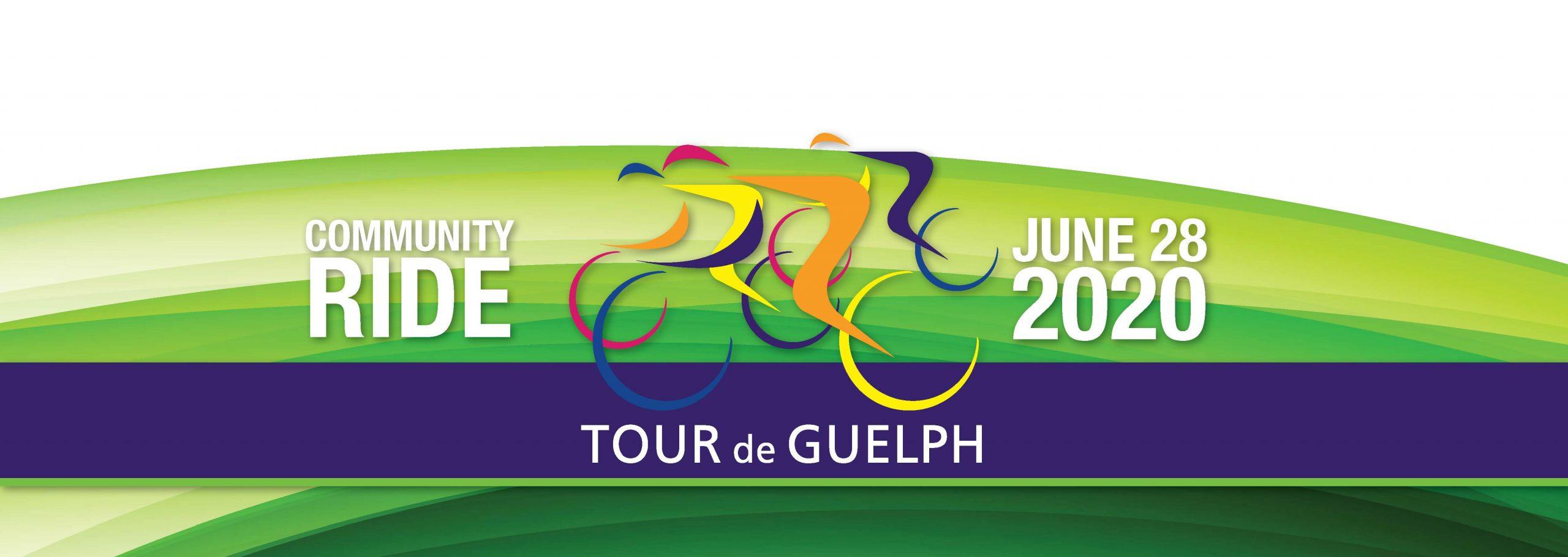 Tour de Guelph 2020